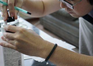 株式会社アイドウ 札幌 プラスチック加工 飛沫感染防止