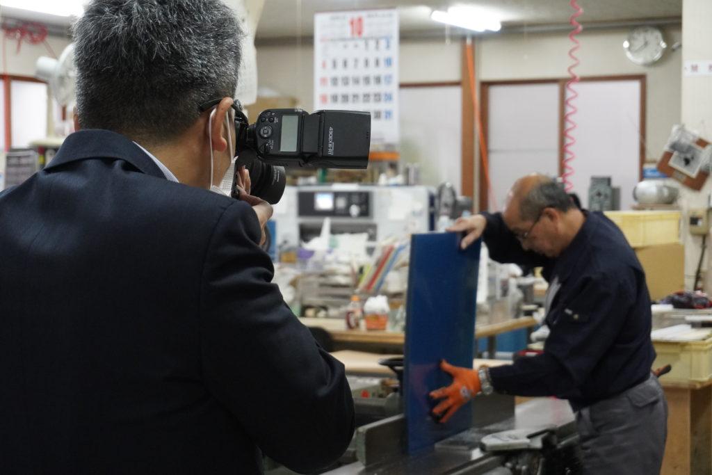 株式会社アイドウ 財界さっぽろ プラスチック加工 飛沫防止パーテーション コロナ 札幌