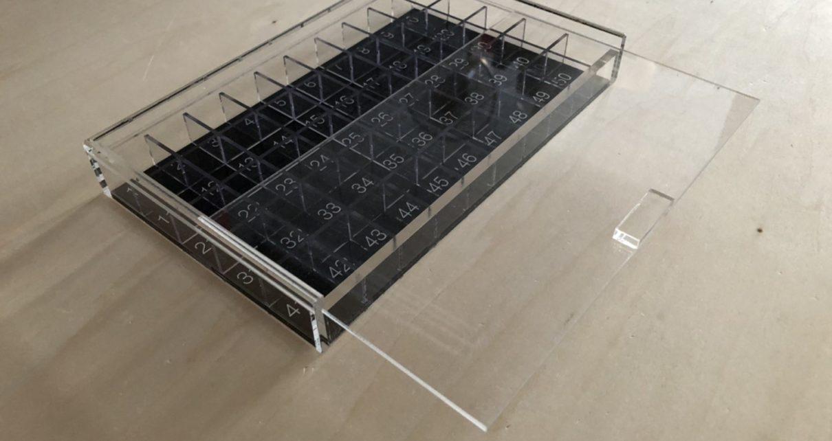 株式会社アイドウ 札幌 プラスチック加工 オーダーメイド オリジナル