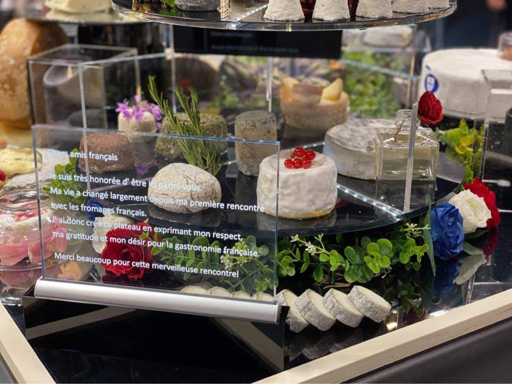 長原ちさと TOYO Cheese Factory アイドウ 札幌 十勝 芽室町 勝毎 道新 プラスチック加工 オーダーメイド